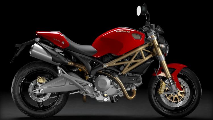 Ducati Workshop Manuals Resource  Ducati Monster 696 Abs